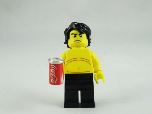 George Prior drank 10 cans of coke every day for a month to see what would happen in a bid to raise awareness for the amount of sugar we consume.