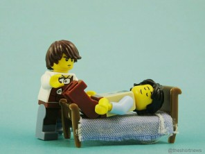 An IKEA store in Beijing, China is having little success in dissuading shoppers from sleeping on its furniture in stores.