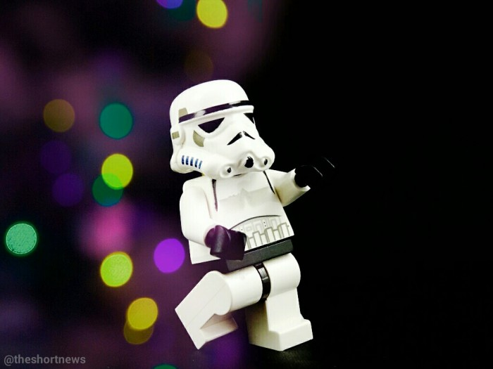 """Dance group Deep Zone Project released a video for """"May the Force be with Us"""", where Star Wars characters participate in a Bulgarian Star Wars dance off!"""