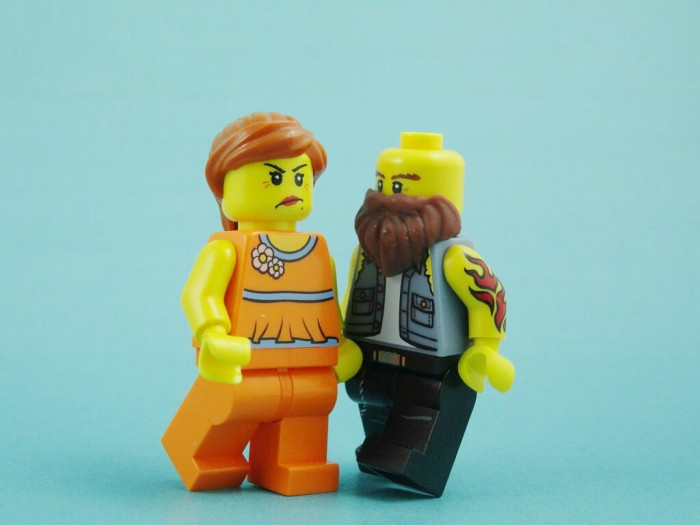 Studies carried out in New Mexico reveal that some beards contain so much poo, they're similar to toilets!