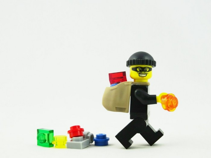 A former Harvard employee faces charges after he allegedly used a university-issued credit card to buy $80,000 worth of Lego sets and electronics!