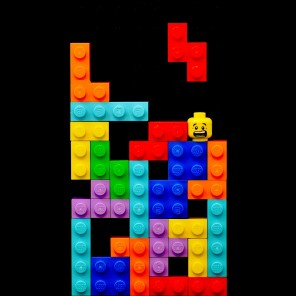 Tetris the MOVIE might be coming to a cinema near you in 2017! The best part is that it's being billed as a sci-fi thriller trilogy!