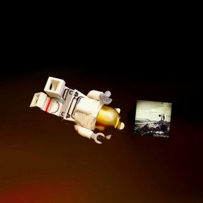 NASA has selected a Lego photo by Instagram user @BrikWerx to accompany the spacecraft OSIRIS-REx. Is this the first Lego photo sent into space?