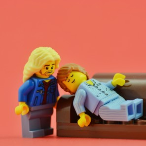 """During a visit to meet the team at Virgin Australia HQ at Sydney airport, Richard Branson stumbled upon a sleeping employee who """"wasn't up to much at all""""."""