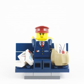 A New Zealand postal worker has lost their job after it was discovered that they failed to deliver as many as 2,500 items of mail!