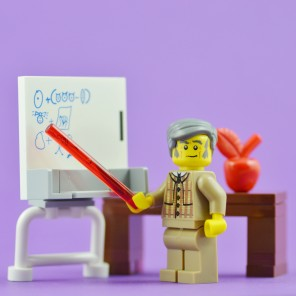 Together with the Lego Foundation, Cambridge University is looking for a 'Lego Professor of Play' to help run its Education, Development and Learning research centre!