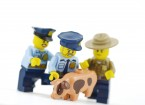The Woolwich Township Police Dept challenged people to submit their best pig/bacon/cop jokes after news spread that it took 3 officers to catch a loose pig.