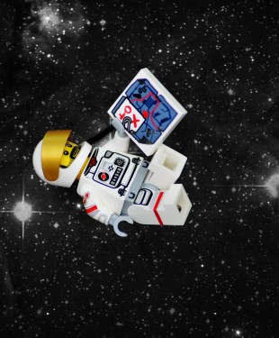 Draper Labs is developing a 'take me home' button for spacesuits to help guide lost or unconscious astronauts back to their base in space!