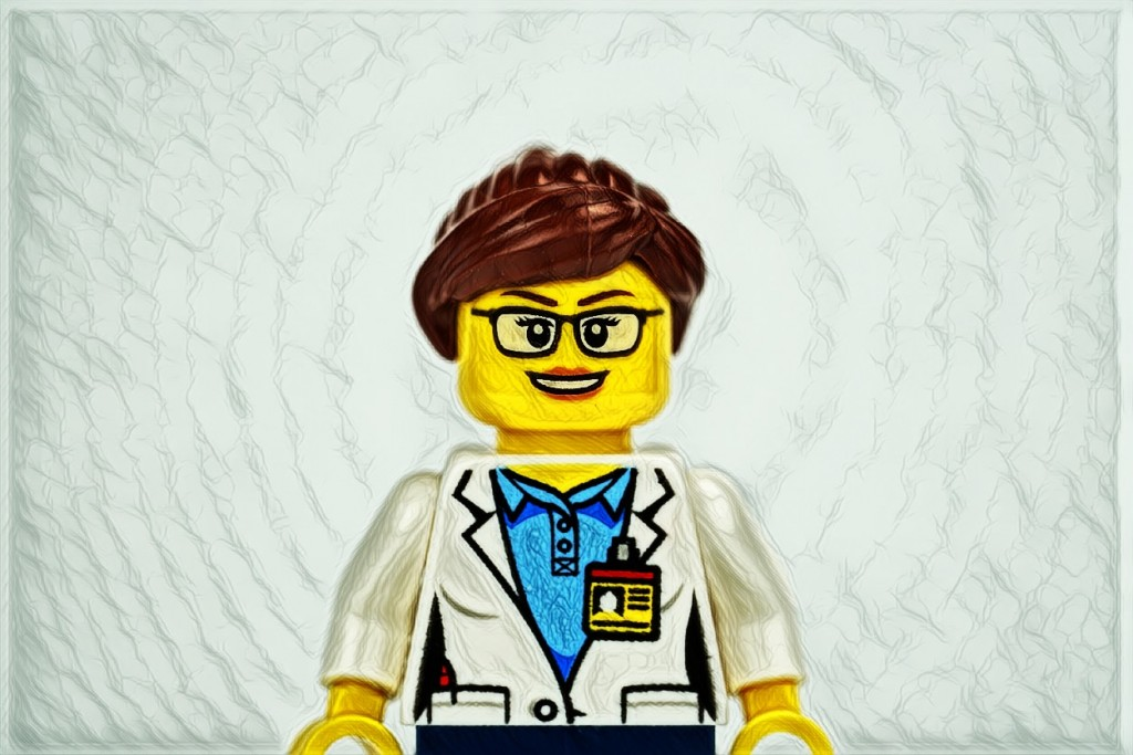 According to research by Northwestern University, kids are drawing more female scientists than ever before!